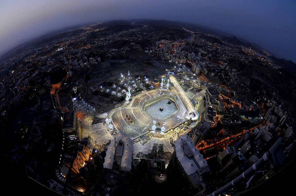 Best Hajj and Umrah Service by Al-Hira Tours and Travels